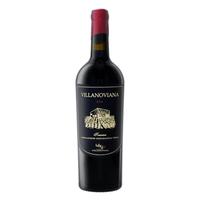 Villanoviana Cabernet Franc Toscana IGT 2016 75cl