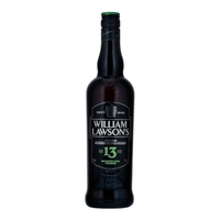 William Lawson's 13 Years 70cl