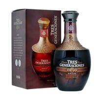 Sauza Tres Generaciones Añejo Tequila 70cl