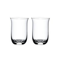 Riedel O Wine Tumbler Single Malt Whisky Glas, 2er-Pack