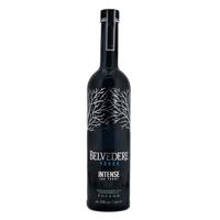 Belvedere Intense Vodka 100cl