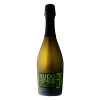 Fasoli Gino Nudo Verde Bio Prosecco Extra Dry 75cl