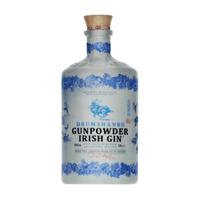 Drumshanbo Gunpowder Irish Gin Ceramic Edition 70cl