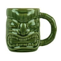 Libbey Tiki Mug Green 47cl