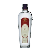 Rutte Dry Gin 70cl