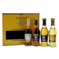 Glenmorangie The Pioneering Collection 4x10cl Pack de Dégustation