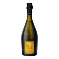 Veuve Clicquot La Grande Dame Blanc 2008 75cl