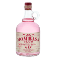 Mombasa Club Strawberry Edition 70cl (Spirituose auf Gin-Basis)