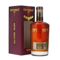 Opthimus 15y Single Malt Whisky Finish 70cl