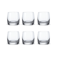 Bohemia Crystal Glass Club Shotglas 6cl, 6er-Set