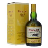 J.M Rhum Vieux Agricole VSOP 70cl