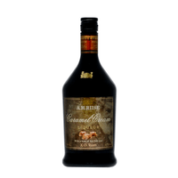 A.H. Riise Caramel Cream Likör 70cl