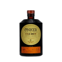Conker Spirit Cold Brew Kaffeelikör 70cl