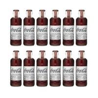 Coca-Cola Signature Mixers Smoky 20cl, 12er-Pack