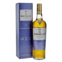 The Macallan Fine Oak 18 years Single Malt Whisky 70cl