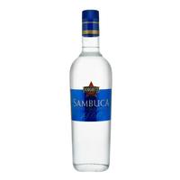 Borghetti Sambuca Oro Liquore 70cl
