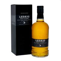 Ledaig 10 Years Single Malt Whisky 70cl