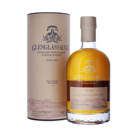 Glenglassaugh PX Wood Finish 70cl
