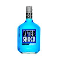 After Shock Blue Zitruslikör 70cl