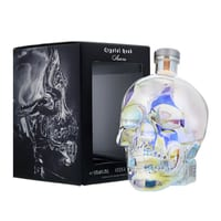 Crystal Head Aurora Vodka 175cl