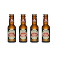 Fentimans Ginger Beer 12.5cl 4er Pack