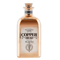 Copperhead The Alchemist's Gin 50cl