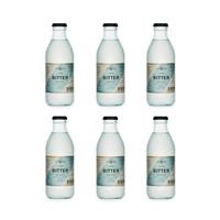 Bitter Lemon Noe Mendrisio 20cl, 6er-Pack