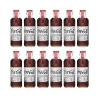 Coca-Cola Signature Mixers Spicy 20cl, Pack de 12