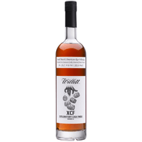 Willett XCF Rye Whiskey 75cl