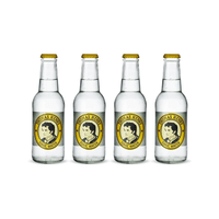 Thomas Henry Tonic Water 20cl 4er Pack