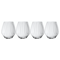 Spiegelau Special Glasses Gin Tonic Tumbler Set 62.5cl, 4er-Pack