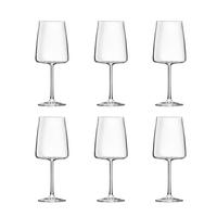 RCR Essential Weinglas 54cl, 6er-Pack
