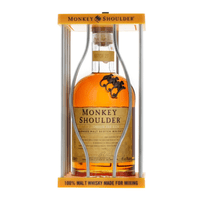 Monkey Shoulder Caged Edition 70cl
