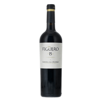 Garcia Figuero 15 Reserva DO 2016 75cl