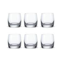 Bohemia Crystal Glass Club Shotglas 6cl, 6er-Set