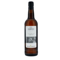 Bodegas Tradición Fino DO Sherry 75cl