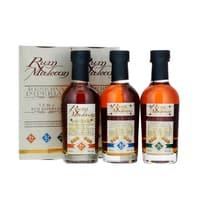 Ron Malecon Imperial Trio 3x20cl