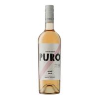 Bodega Ojo de Agua PURO Rosé, Biologique 2019 75cl