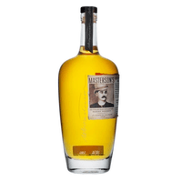 Masterson's Straight Barley 10 Years Small Batch Whiskey 75cl