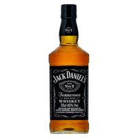 Jack Daniel's Old No.7 Tennessee Whiskey 70cl