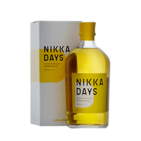 Nikka Days Blended Whisky 70cl