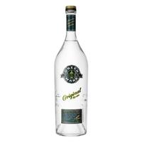 Green Mark Wheat Vodka 70cl