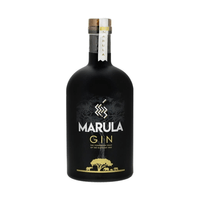Marula Gin 50cl
