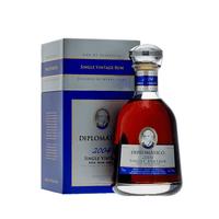 Diplomatico Single Vintage 2004 Rum 70cl