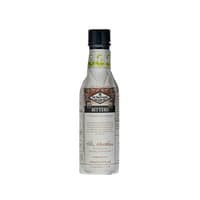 Fee Brothers Whiskey Barrel Aged Bitters 15cl