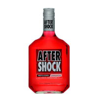 After Shock Red Zimtlikör 70cl