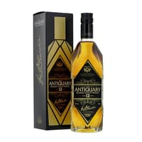 The Antiquary 12 Years Blended Scotch Whisky 70cl