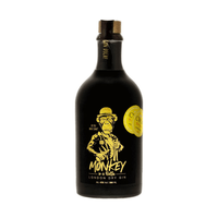 Monkey in a Bottle London Dry Gin Gold Edition 50cl