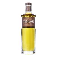 Makar Oak Aged Gin 70cl