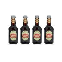Fentimans Ginger Beer 27.5cl 4er Pack